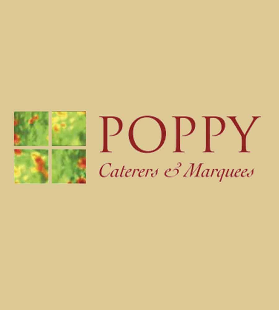 supplier PoppyCaterersMarquees
