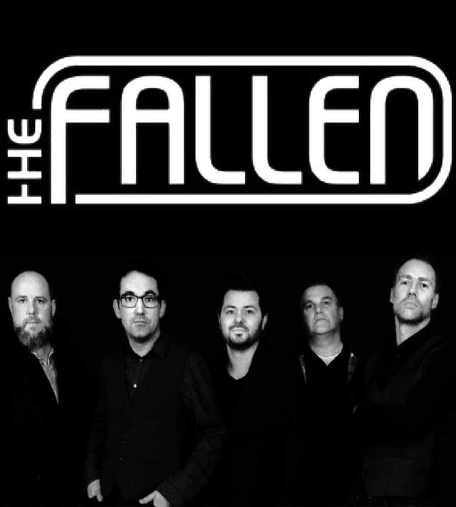 supplier TheFallen