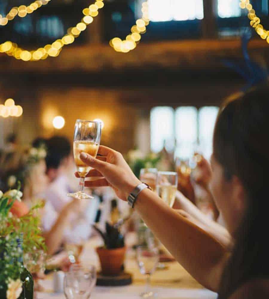 wedding planning ettiquette