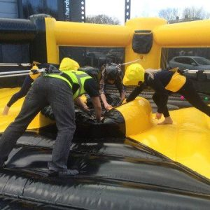 Competitive Inflatables 3