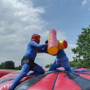 Competitive Inflatables 8