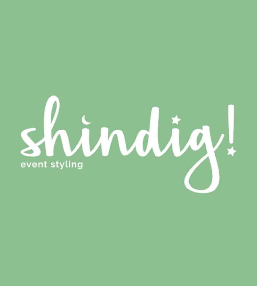 supplier ShindigEventStyling