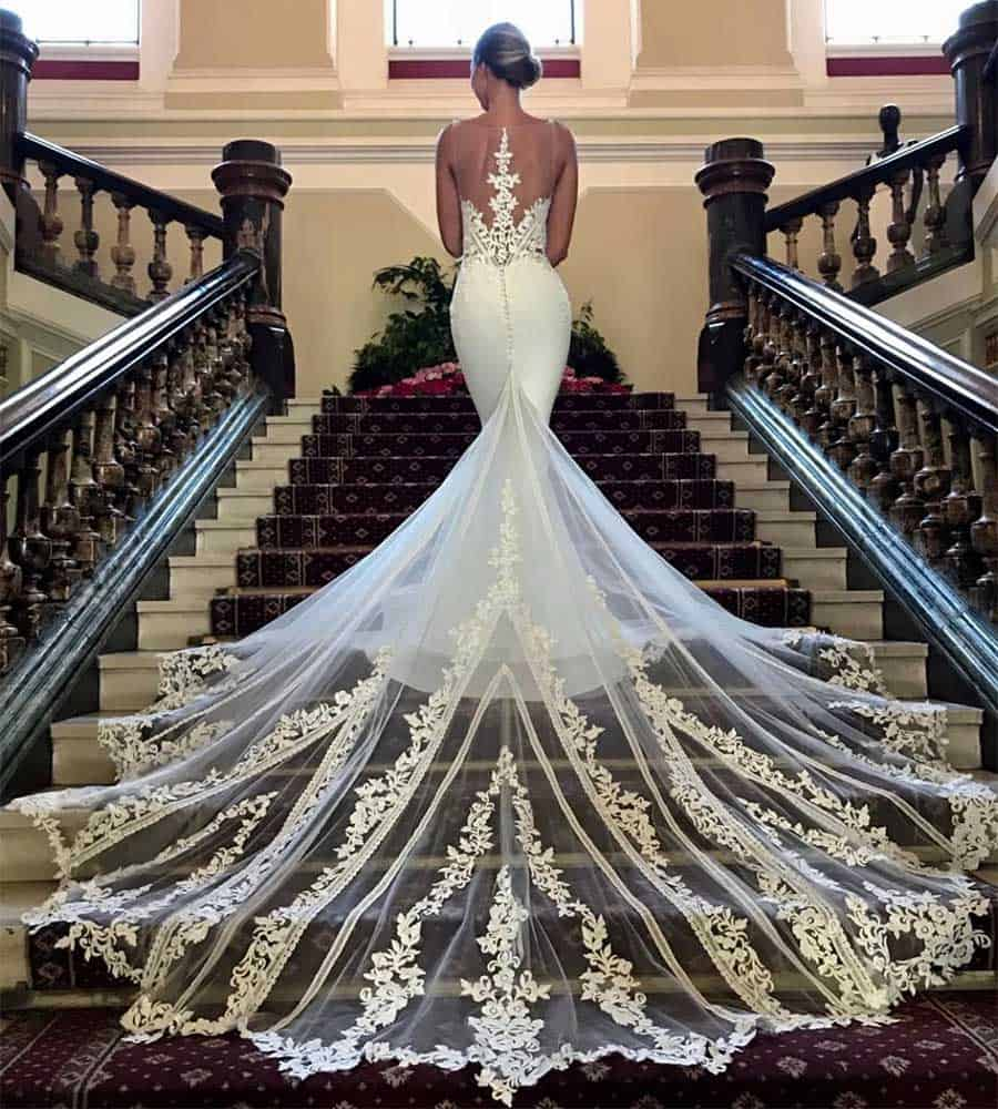 2020 bridal gowns