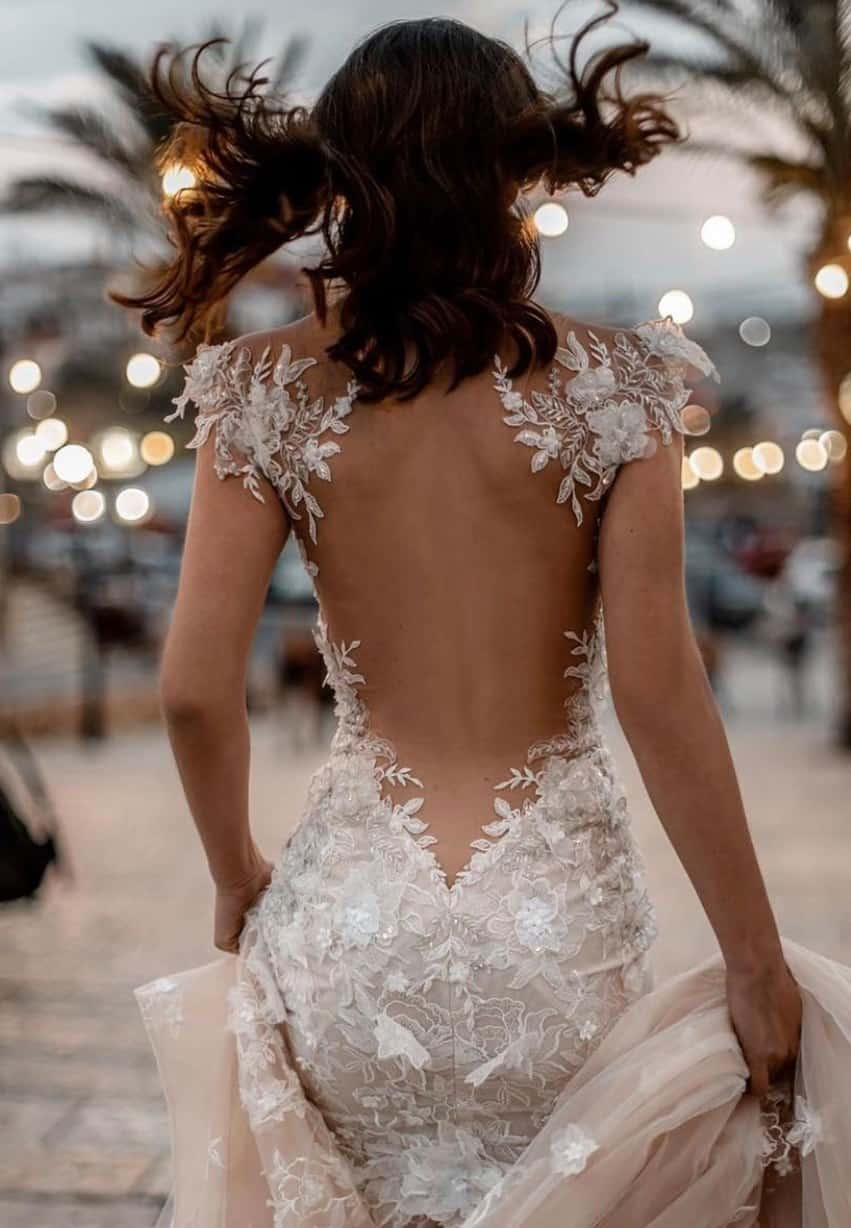 backless 9