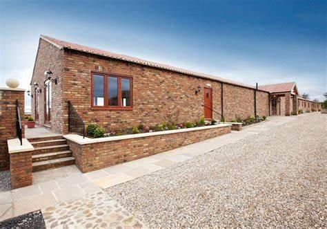 Barn Wedding Venues Yorkshire