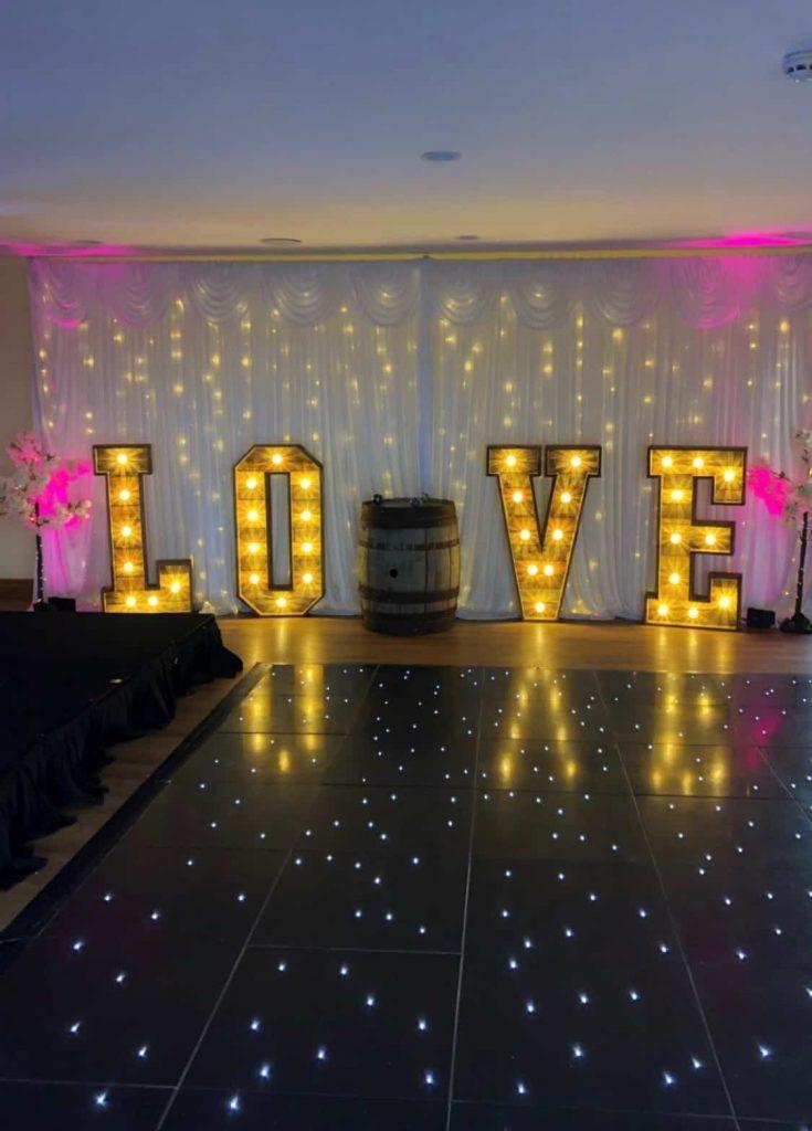 Barn Weddings North Yorkshire